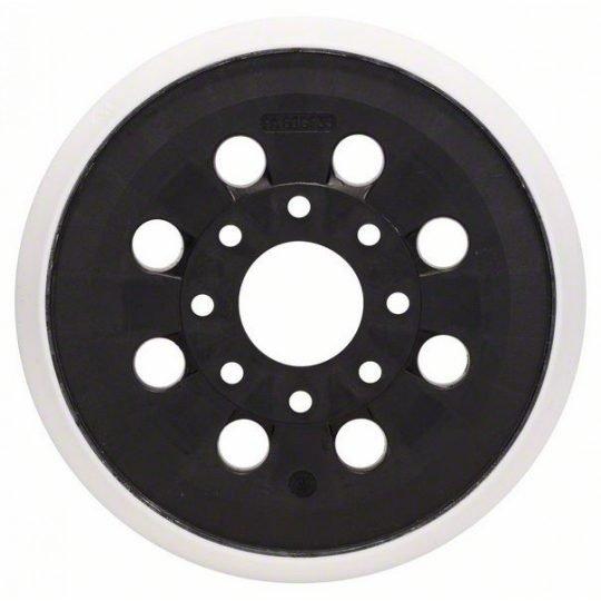 Bosch Csiszolótányér puha, 125 mm