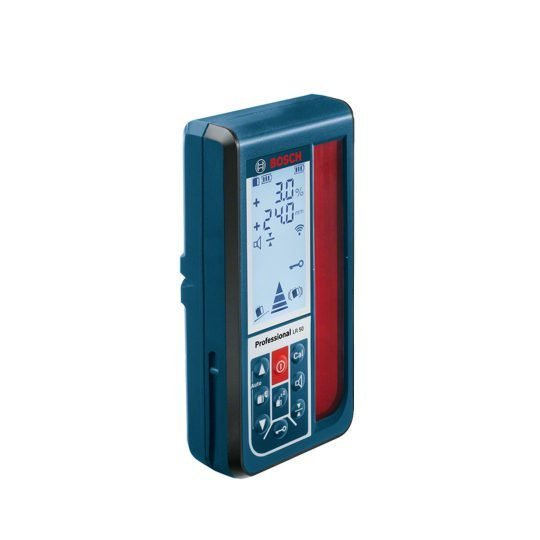 Bosch LR 50 Vevő