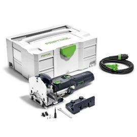 Festool DF 500 Q-Plus DOMINO Dübelmaró