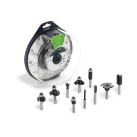Festool Maródoboz Box-OF HW S8 Mix