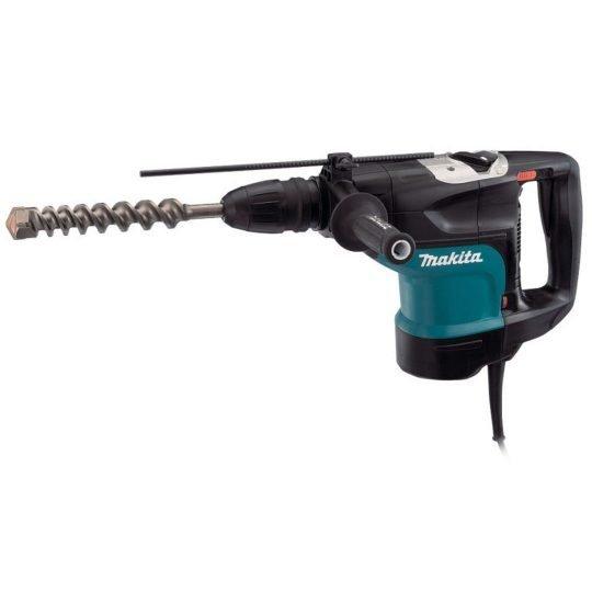 Makita HR4501C Fúró-vésőkapalács
