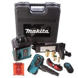 Makita SKR200Z Forgólézer