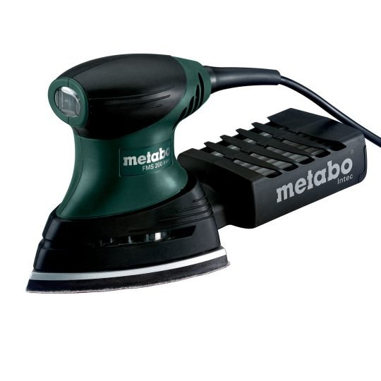 Metabo FMS 200 Intec Rezgőcsiszoló