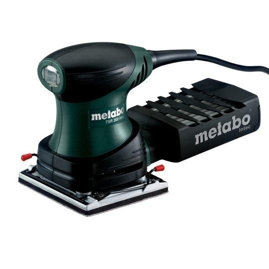 Metabo FSR 200 Intec Rezgőcsiszoló