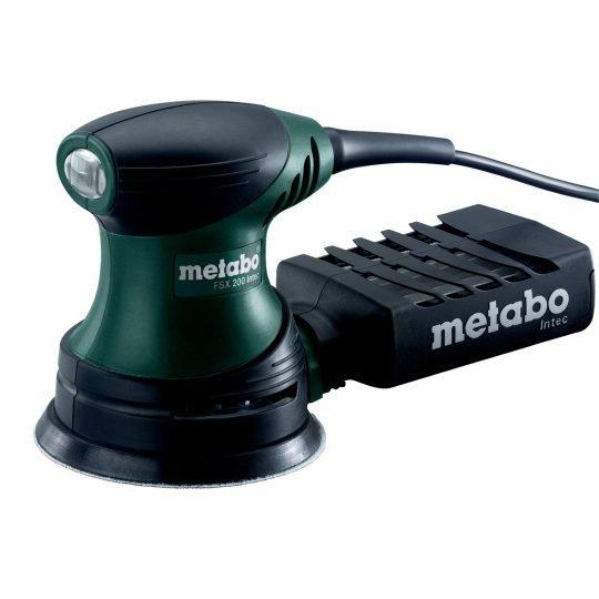 Metabo FSX 200 Intec Excentercsiszoló
