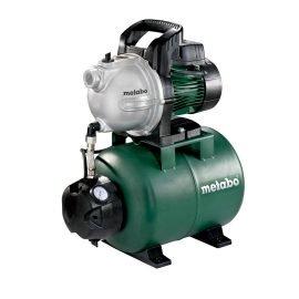 Metabo HWW 4000/25 G Házi vízmű
