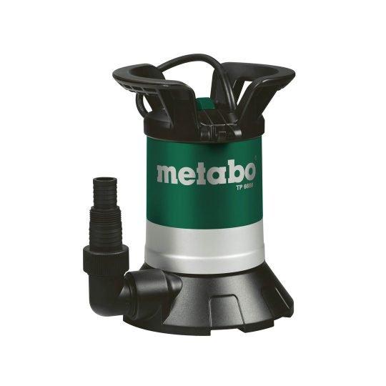 Metabo TP6600 Búvárszivattyú