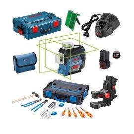 Bosch GLL 3-80 CG Vonallézer