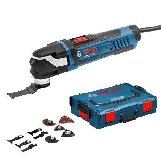 Bosch GOP 40-30 Akkus Multi-Cutter vágószerszám
