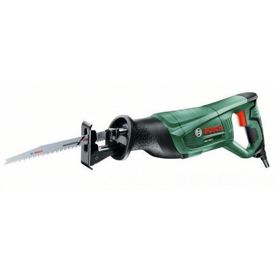 Bosch PSA 700 E Szablyafűrész