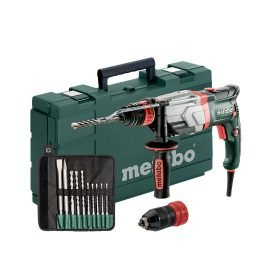 Metabo UHEV 2860-2 QUICK SET Multikalapács