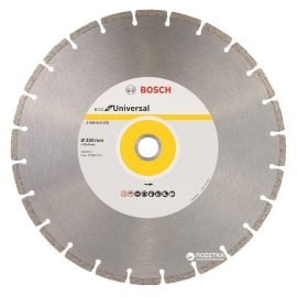 Bosch ECO for Universal gyémánt darabolótárcsa 350 x 25,4 mm