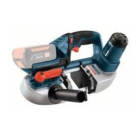 Bosch GCB 18 V LI Akkus szalagfűrész