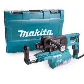 Makita HR2650X2 Fúró-vésőkalapács