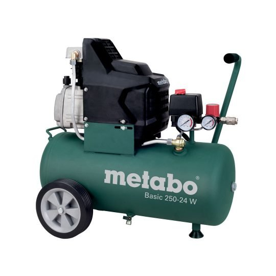Metabo BASIC 250-24 W Kompresszor