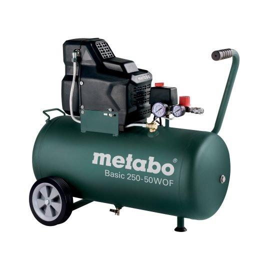 Metabo BASIC 250-50 W OF Kompresszor