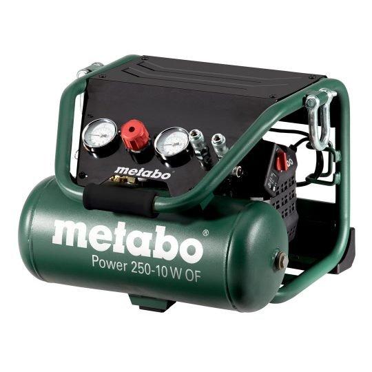 Metabo POWER 250-10 W OF Kompresszor