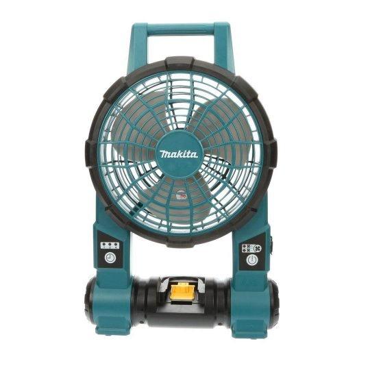 Makita BCF201Z Akkus ventillátor
