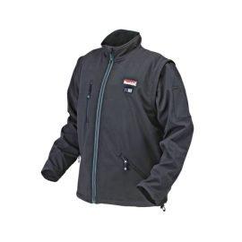 Makita CJ100DZ2XL Akkus fűthető kabát