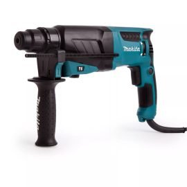 Makita HR2631FT Fúró-vésőkalapács