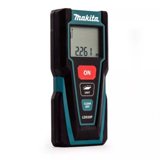 Makita LD030P Lézeres távolságmérő