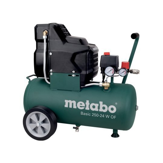 Metabo BASIC 250-24 W OF Kompresszor