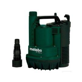 Metabo TP 12000 SI Búvárszivattyú