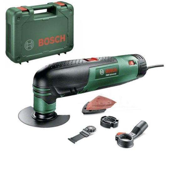 Bosch PMF Universal Multifunkciós gép