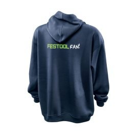 Festool Kapucnis pulóver L