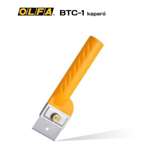 Olfa BTC-1 - Kaparó