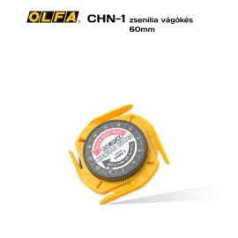 Olfa CHN-1 - Zsenília vágókés