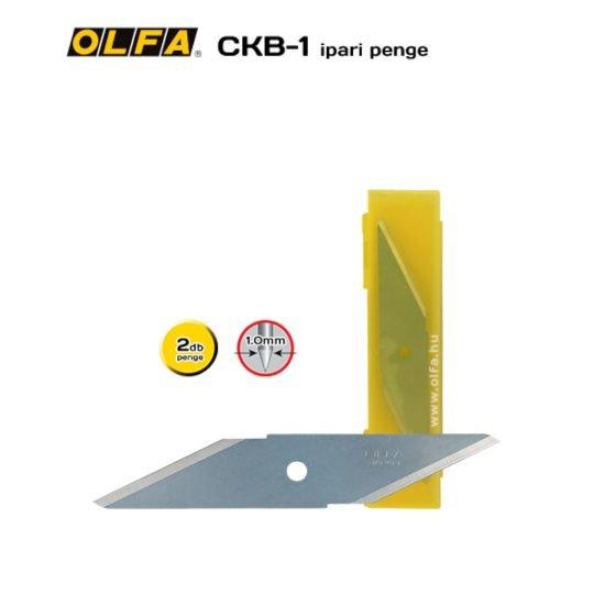 Olfa CKB-1 - Ipari penge