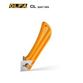 Olfa CL - Kartonbontó Ipari kés / sniccer