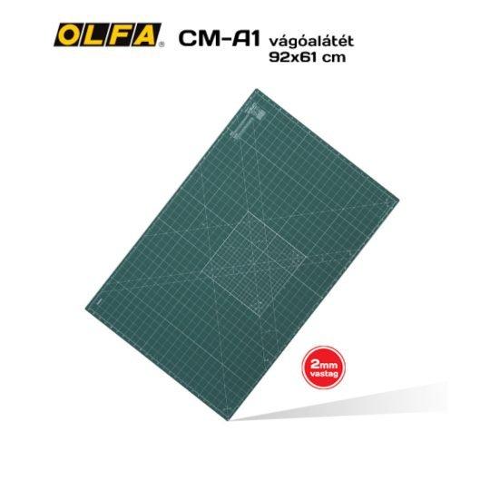 Olfa CM-A1 - Vágóalátét