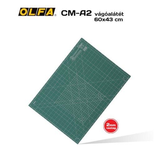 Olfa CM-A2 - Vágóalátét