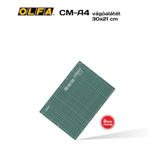 Olfa CM-A4 - Vágóalátét