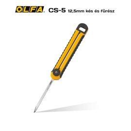 Olfa CS-5 - 12,5mm-es standard kés / sniccer és fűrész