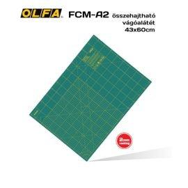 Olfa FCM-A2 - Összehajtható vágóalátét