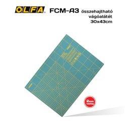 Olfa FCM-A3 - Összehajtható vágóalátét