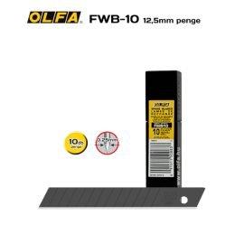 Olfa FWB-10 - 12,5mm-es Standard tördelhető penge