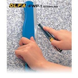 Olfa FWP-1 - 12,5mm-es standard kés / sniccer
