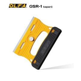 Olfa GSR-1/3B - Kaparó