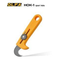 Olfa HOK-1- Horgas Ipari kés / sniccer