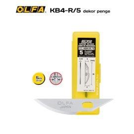Olfa KB4-R/5 - Dekor penge