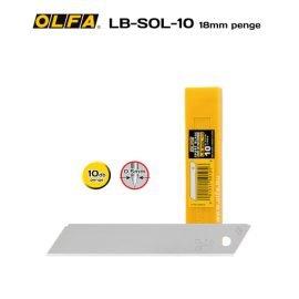 Olfa LB-SOL-10 - 18mm-es Penge