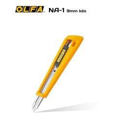 Olfa NA-1 - 9mm-es standard kés / sniccer