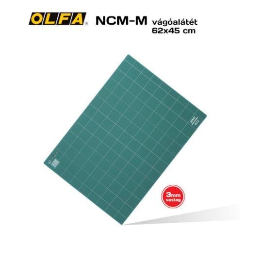Olfa NCM-M - Deluxe Vágóalátét