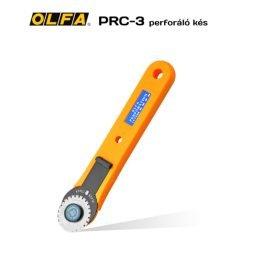 Olfa PRC-3 - Perforáló hobby és dekos kés