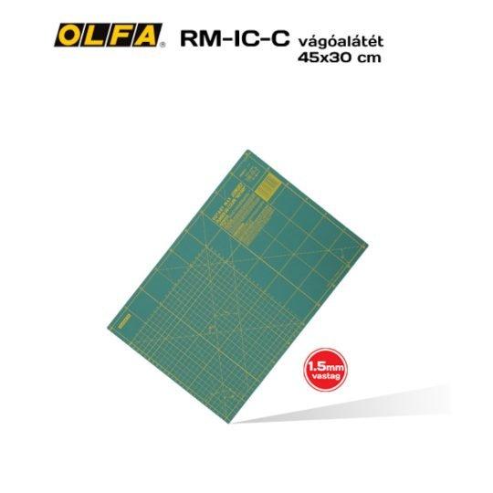 Olfa RM-IC-C - Vágóalátét