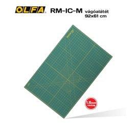 Olfa RM-IC-M - Vágóalátét
